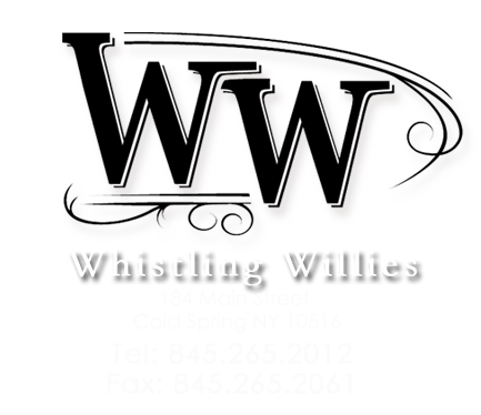 Whistling Willies